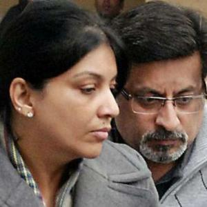GUILTY or NOT: Talwars' fate in Aarushi case to be decided at 2pm