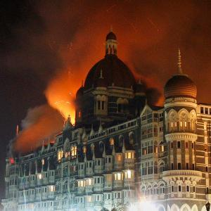 Lashkar tried to attack Mumbai twice before 26/11: Headley in court