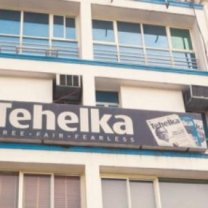 Why Tehelka scandal has put Congress strategists in a dilemma