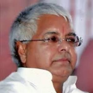 RJD stands by Lalu, says no changed in leadership