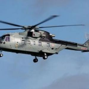 How AgustaWestland is trying to salvage chopper deal