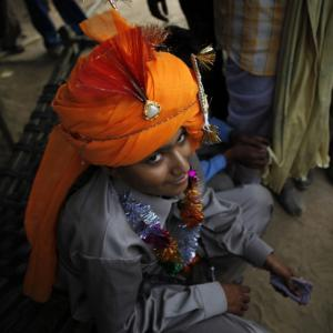 Inside West Bengal's murky world of child marriages