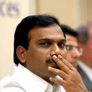 CBI didn't probe 2G case fairly, scared witnesses: Raja