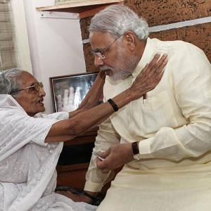 Have A Birthday Message For Narendra Modi Tell Us
