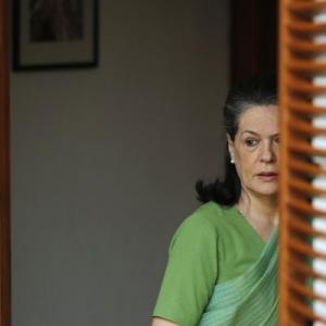 Was summons served on Sonia in New York?