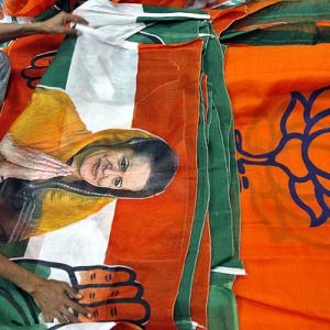 Why BJP and Congress must merge