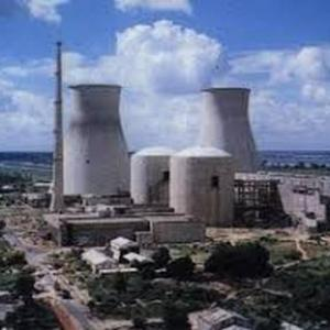 Diluting nuclear supplier's liability