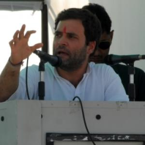 Rahul calls ordinance 'nonsense', PM says will discuss with Cabinet