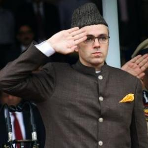 Modi should tell Pakistan to stop ceasefire violations: Omar