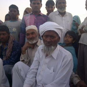 The Nowhere People of Muzaffarnagar