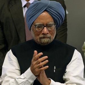 When PM Manmohan Singh almost quit