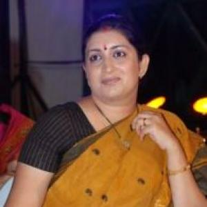 Modi was an adult during marriage: Nagma - Rediff com India News