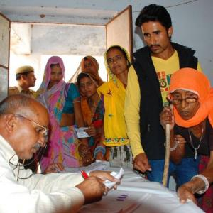Rajasthan polls: The caste factor