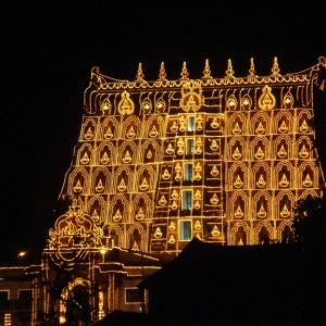 Troubled saga of the super-rich Padmanabhaswamy Temple