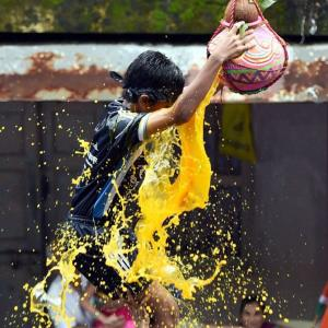 Below 18? You can't be part of Dahi Handi any more