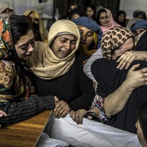 The Peshawar Tragedy: A turning point for Pakistan