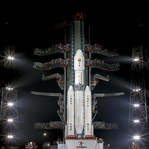 5 interesting facts about ISRO's largest rocket