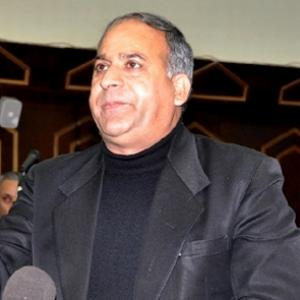 J&K health minister booked for sexual assault