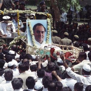 Freedom for Rajiv's killers: Tamils need to convince other Indians