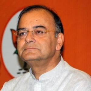 Jaitley complains about 'improper' procedure to appoint Lokpals