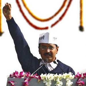 'Kejriwal will force Modi to change his electoral campaign'