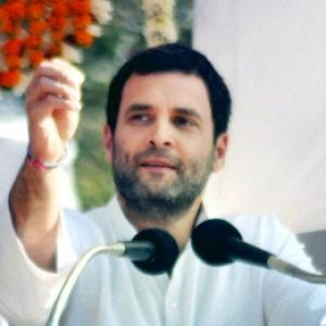 5 takeaways from Rahul Gandhi's AICC speech