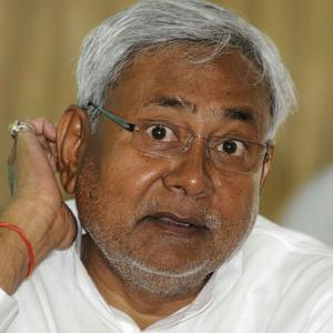Crime in Bihar: Numbers that Nitish can't boast about