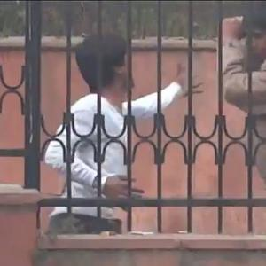 VIDEO: 3 cops suspended after AAP digs out evidence of police brutality