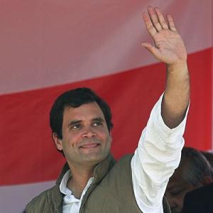 Cong tried to stop '84 riots, Modi govt did the opposite in 2002: Rahul