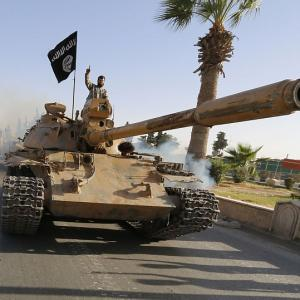 How ISIS's 'Islamic state' will shake up terror world