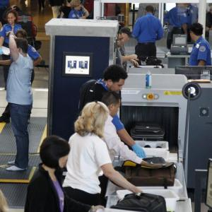 New 'laptop bombs' may evade airport security: Report