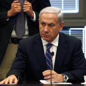 Not my intention to hurt Arab-Israeli sentiments: Netanyahu on racist remarks