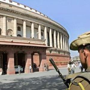 Parliament washed out for 3rd day due to Opposition's uproar