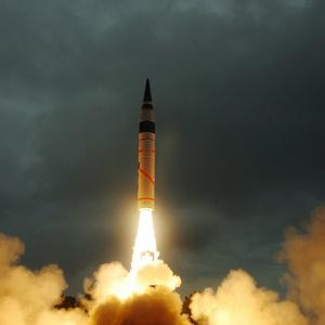 Why China does NOT fear India's missiles