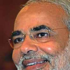 Modi's wish: Don't celebrate my birthday