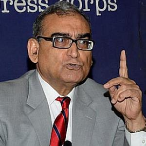 Court issues notice to Katju over his comments on beef