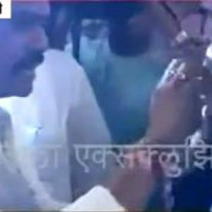 Shiv Sena force-feeding controversy: What is the real story?