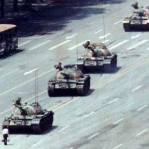 Tiananmen Square: When China's history changed FOREVER