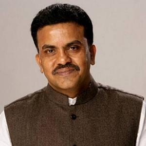 Congress slaps show-cause notice on Sanjay Nirupam