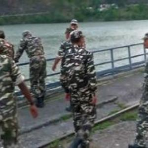 Himachal tragedy: Case against project authorities, search on