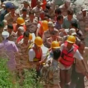 Himachal tragedy: AP govt mulls help from ISRO, NASA
