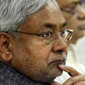 Bihar RS bypoll: War of words breaks out between JD-U and BJP