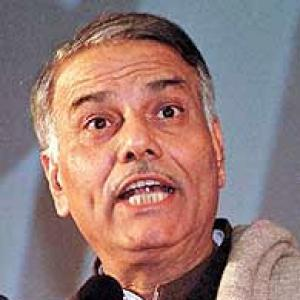 Yashwant Sinha granted bail, set to walk out of jail soon