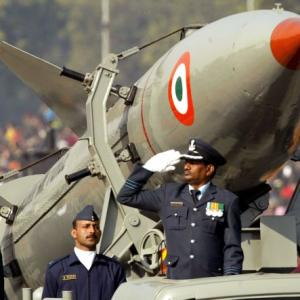 Can India take out Pakistan's nukes?