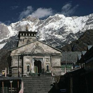 What makes Kailash Parvat, Ram Setu, Kedarnath so holy?