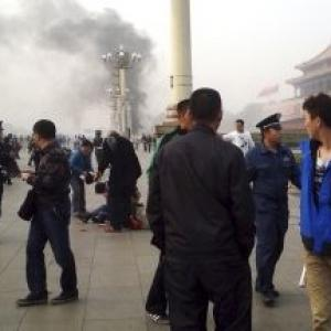 15 killed, 14 injured in terror attack in China's Xinjiang