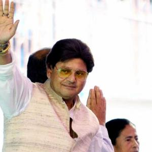 HC takes up TMC MP Tapas Pal's appeal