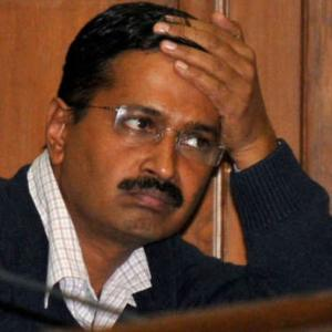 Kejriwal faces court case for defamatory remarks against PM