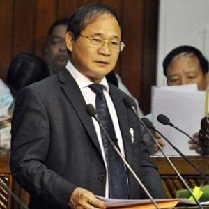 Arunachal row: Congress moves SC against recommendation for Prez rule