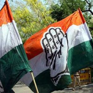 Cong comes out with first list of candidates for Lok Sabha poll